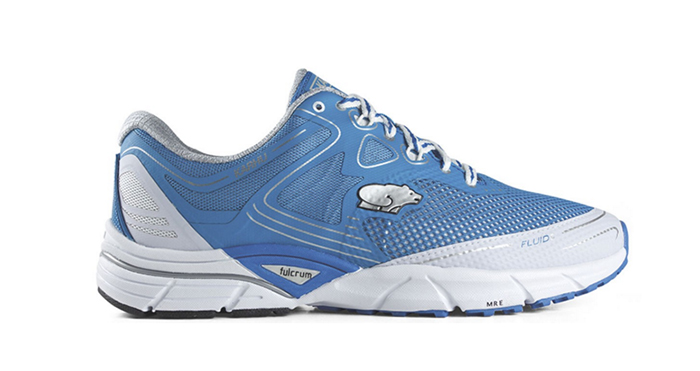 best running shoes for men: Karhu Fluid5 MRE