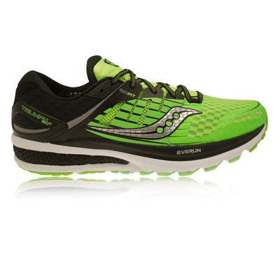 Saucony Triumph ISO 2 Running Shoe - AW16