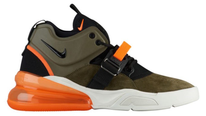 f19450dec4aa Buy tenis nike air force 270   Up to 31% Discounts